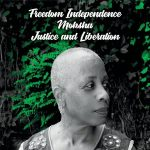 freedom independence moksha justice and liberation album cover