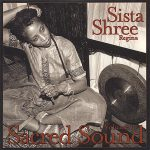 sacred sound sistashree album cover
